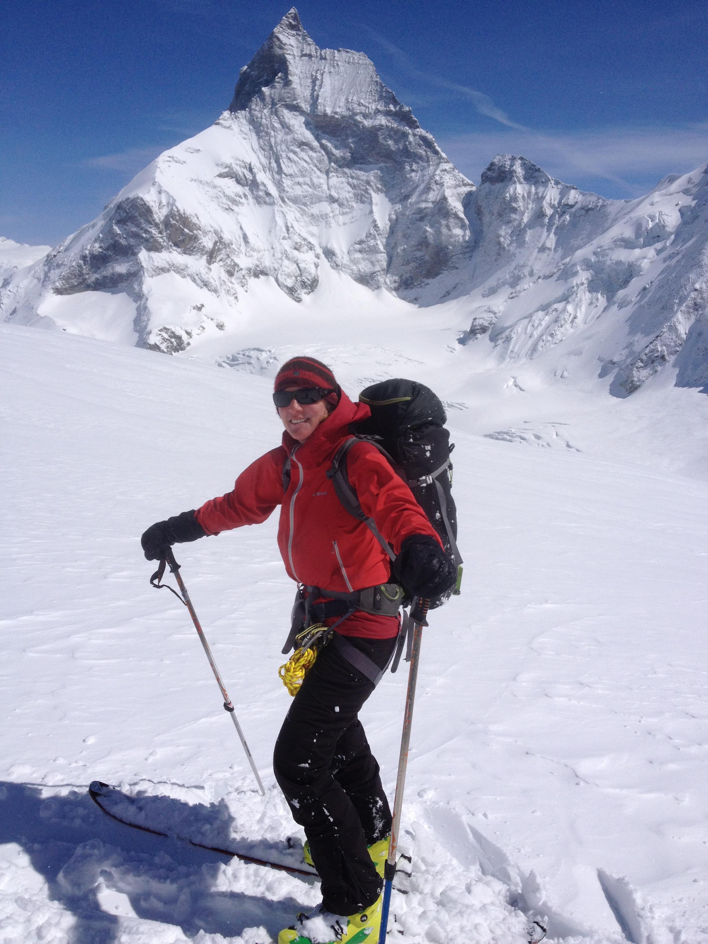 Barbara Matterhorn