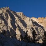 SE Face of Mt. Emerson