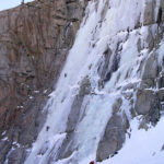 LVC multipitch ice