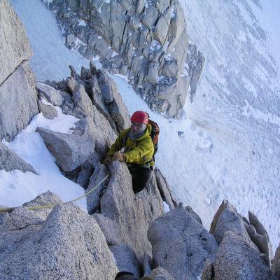 alpine conditions