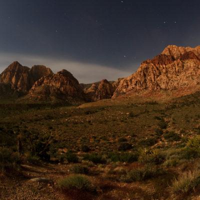 Red Rock Canyon photo: Garrett Grove