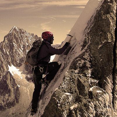 Alpine Climbing Destinations