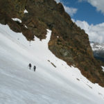 Ice Axe and Crampon training