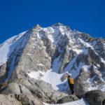 Mt. Bolton Brown