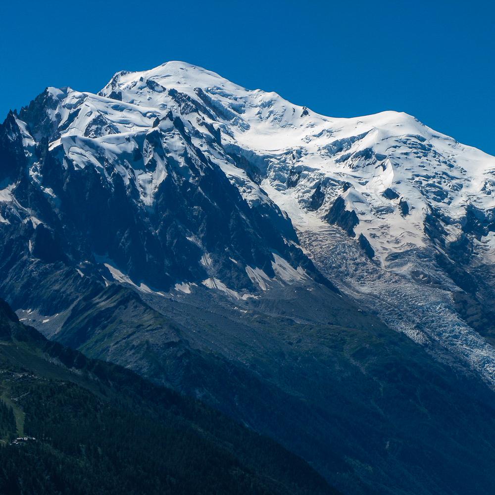 Tour Du Mont Blanc – Mountain Running | Sierra Mountain Guides