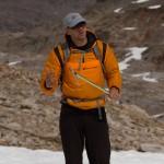 Jesse Mattner of CAMP USA talks about lightweight ice axe technology.