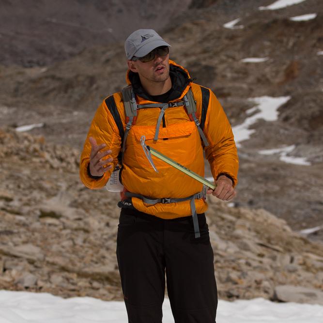 Alpine Mountaineering Skills Courses