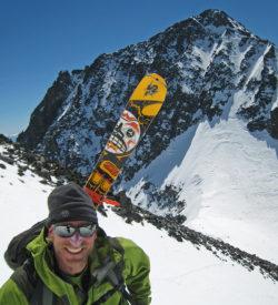Sierra Crest Tours