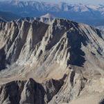 Mount Whitney group