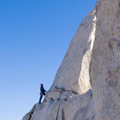 Summit Ridge Merriam Peak