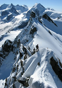 Alpine Climbing Guides for Mt. Whitney
