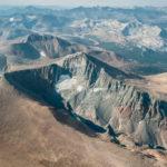 Mt. Dana and the Dana Plateau
