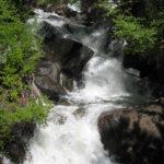 North Fork Big Pine Creek