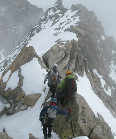 a case for guide certification from the sierra sierra mountain guides rh sierramtnguides com Sierra Nevada Mountains Sierra Nevada Mountains
