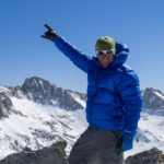 Yosemite & the Sawtooth Range