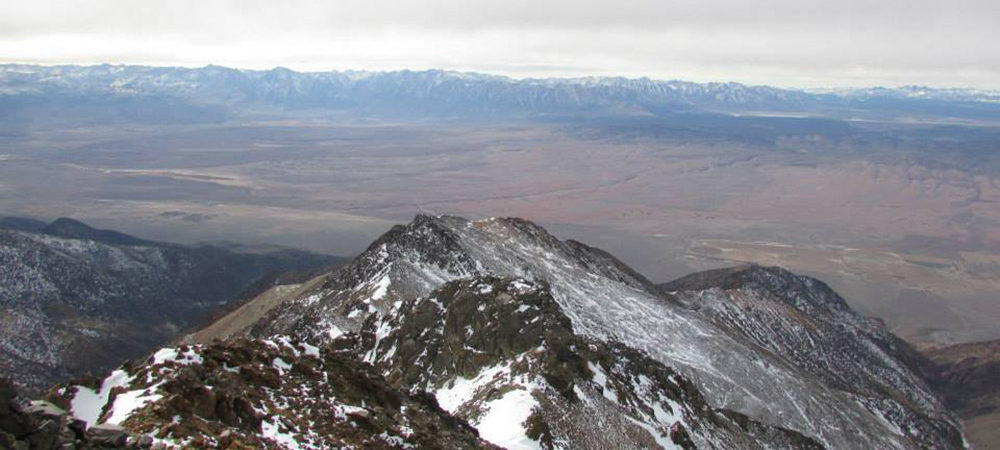 eastern sierra backcountry snow report january 28 2015 sierra rh sierramtnguides com Eastern Sierra Activities Eastern Sierra Activities