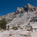 Trip Report: The Juggernaut & Peeler Pillar | Sierra