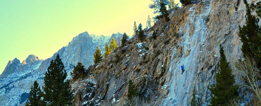 eastern sierra ice report december 2nd 2016 sierra mountain guides rh sierramtnguides com Eastern Sierra Campsites Eastern Sierra Nevada Campgrounds