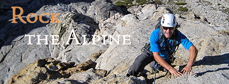 Sierra Mountain Guides Alpine Programs