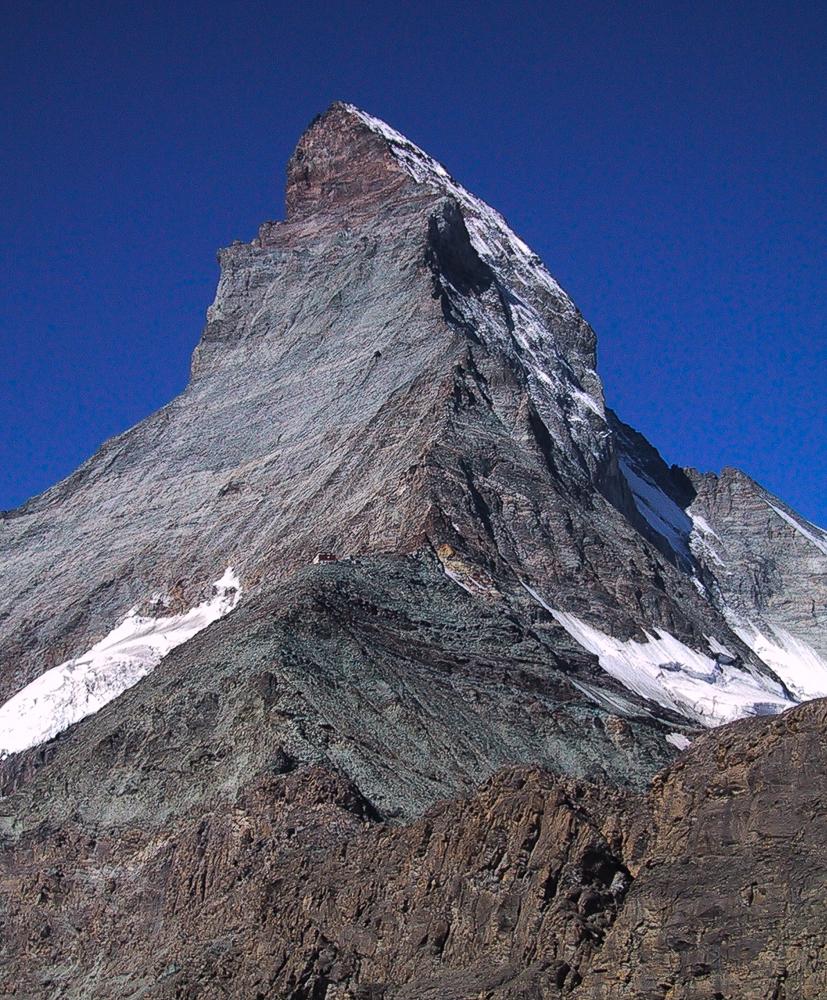Matterhorn | Sierra Mountain Guides