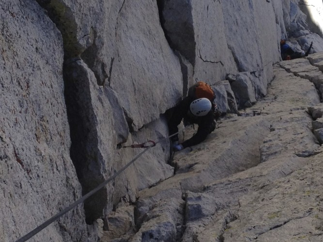 Triple Crack Pitch